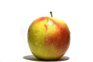 perfect apple