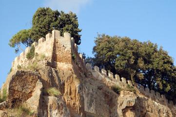 cori castle