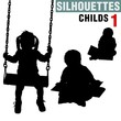 silhouettes - childs 01