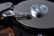 hard disc drive