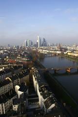 frankfurt vertical