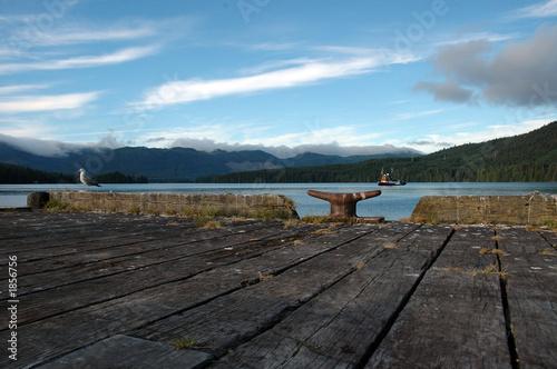 vancouver island anchorage