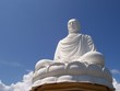 flying buddha