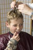 haircut 1 poster