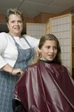 haircut 4 poster