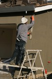 stucco,plastering, poster