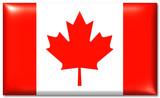 kanada fahne canada flag poster