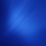 deep blue background poster