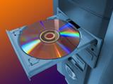 spectrum on disk poster