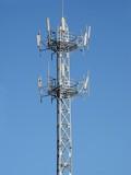 gsm antenna poster
