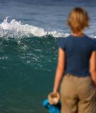 Crushing Wave poster