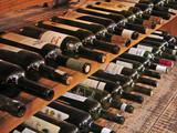 vine bottles - 1899137