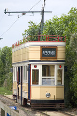 the seaton tramway devon