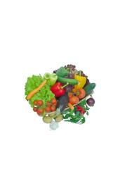 vegetables mix 2