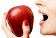 roleta: biting apple