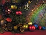 christmas-tree atmosphere poster