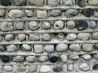 horizontal rockwall background