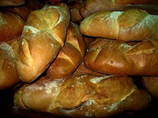 panes rusticos