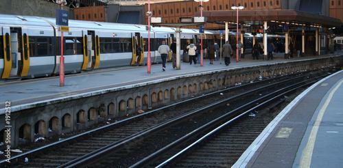 london bridge station - 1912512