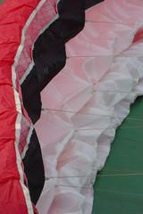 paragliding kite