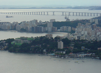 niteroi city view