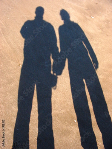 de amor y de sombra. sombra de amor