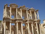 ephesus historic place poster