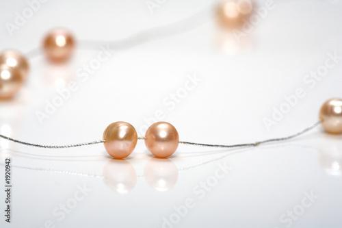 perlenkette - 1920942