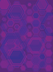 hexa gone pruple
