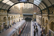 london underground - 1929995