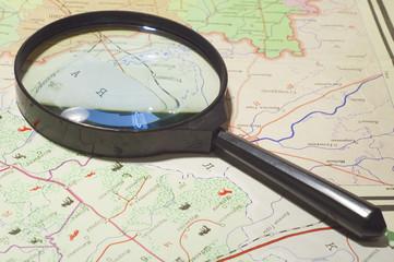 route navigation