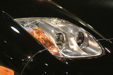 work of art headlight
