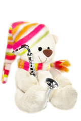 teddy bear-2