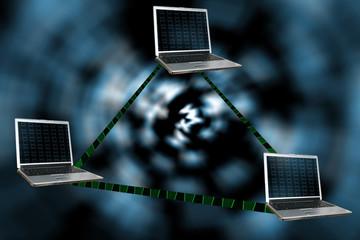 technological black hole