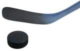 ice hockey 3 poster