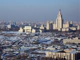 city landscape poster