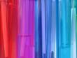 Leinwandbild Motiv farbige feuerzeuge 2