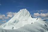 summit alpamayo poster
