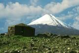 volcano klushevskaja poster