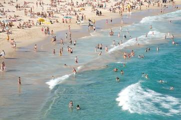bondi beach - spiaggia