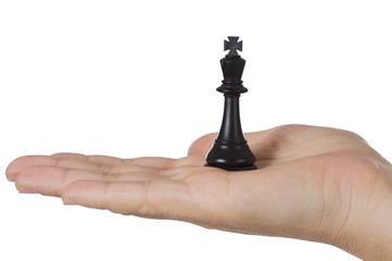 a chess piece