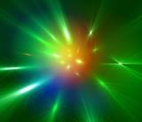 Fototapety fantasy of light