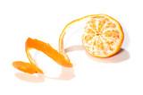 skin mandarin poster