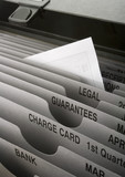 legal documents poster