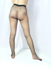 girl in pantyhose 3