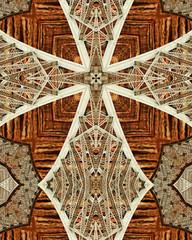 navajo bridge cross