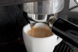 caffee machine poster