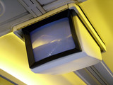 aircraft tv poster