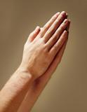 a humble prayer poster