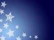 stars bleu